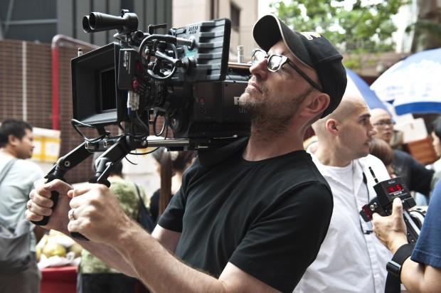 Steven Soderbergh Plans Panama Papers Movie