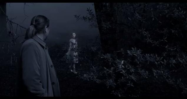 Francis Ford Coppola's 'Twixt' Trailer