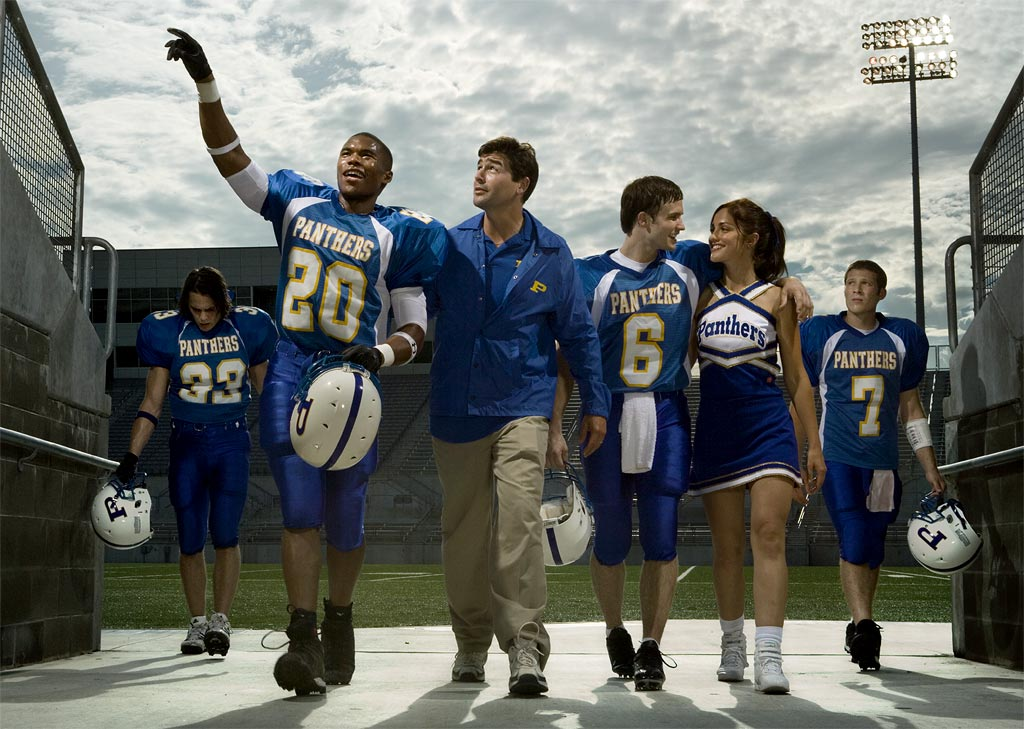 TV Show 'Friday Night Lights' Confirmed For Movie; Shooting ...