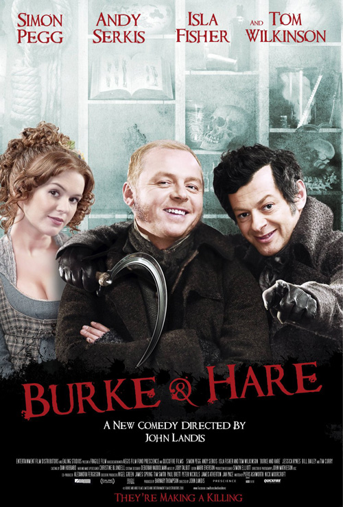 Burke and Hare 1