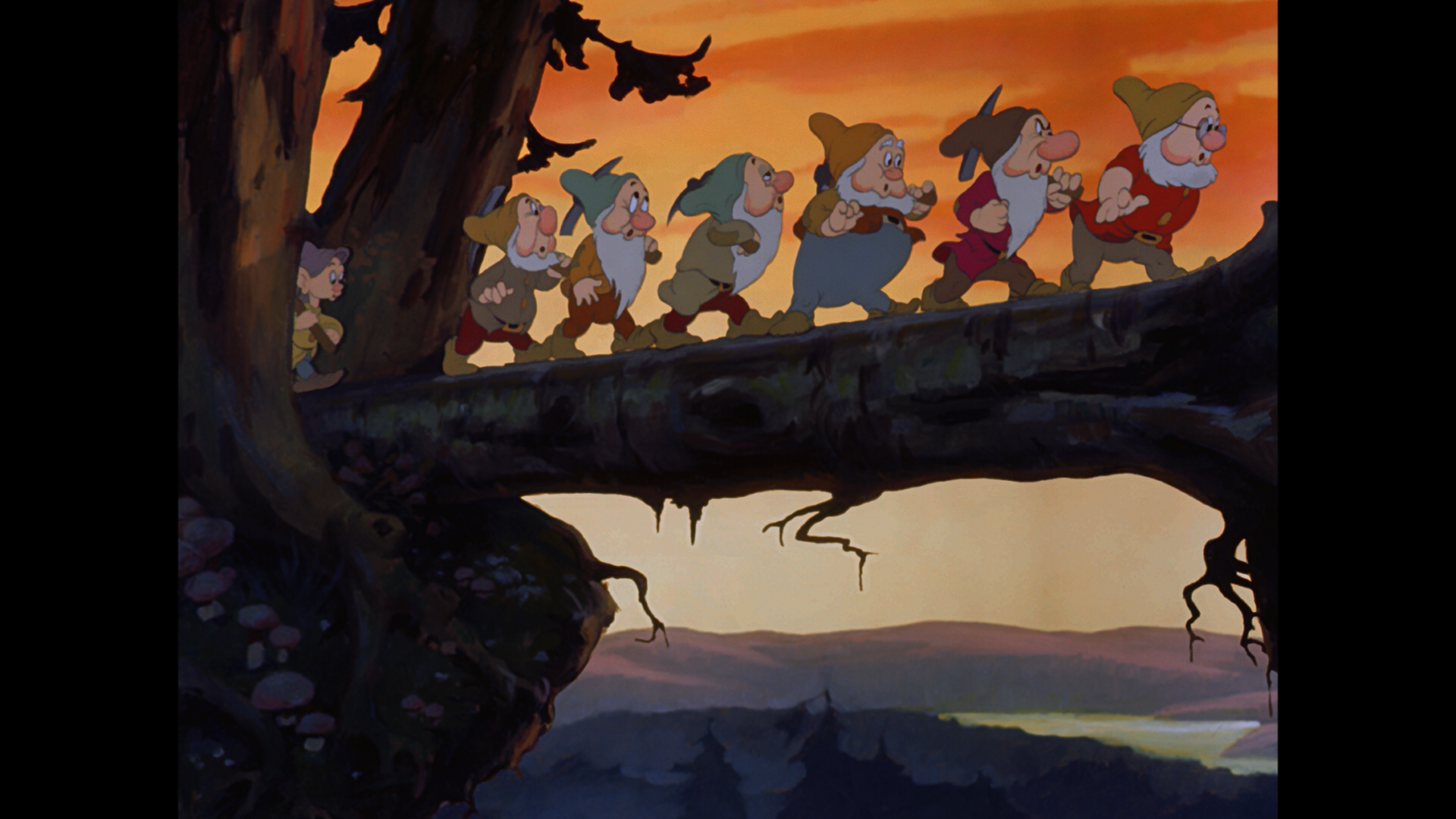 Disney S Snow White Gets Director And New Title Scribe