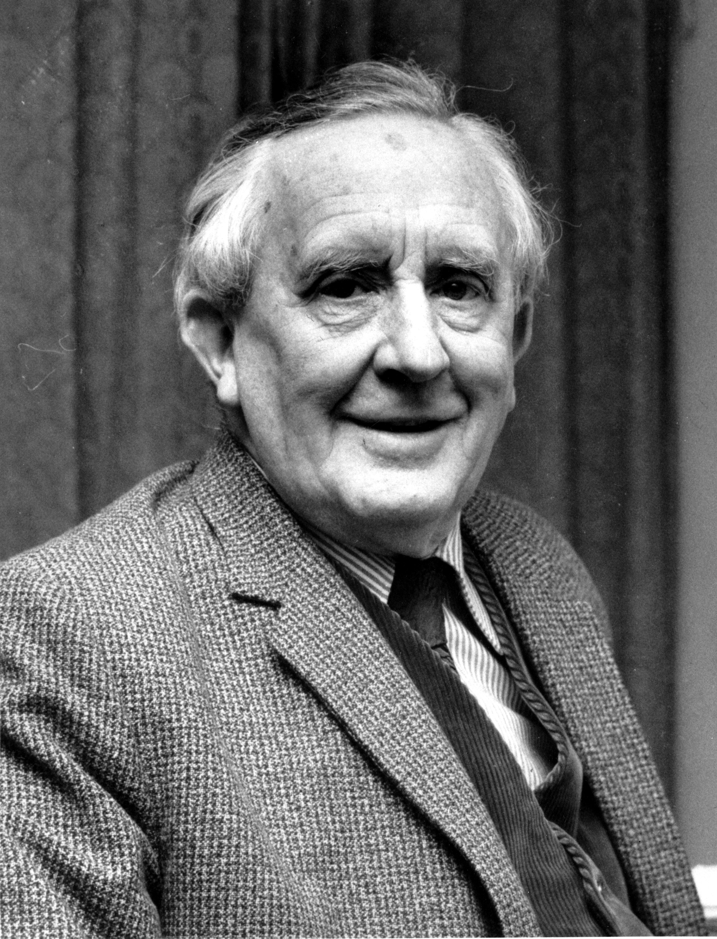 J R R Tolkien Net Worth