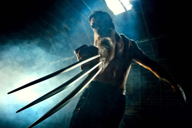 Picture Gallery of Wolverine