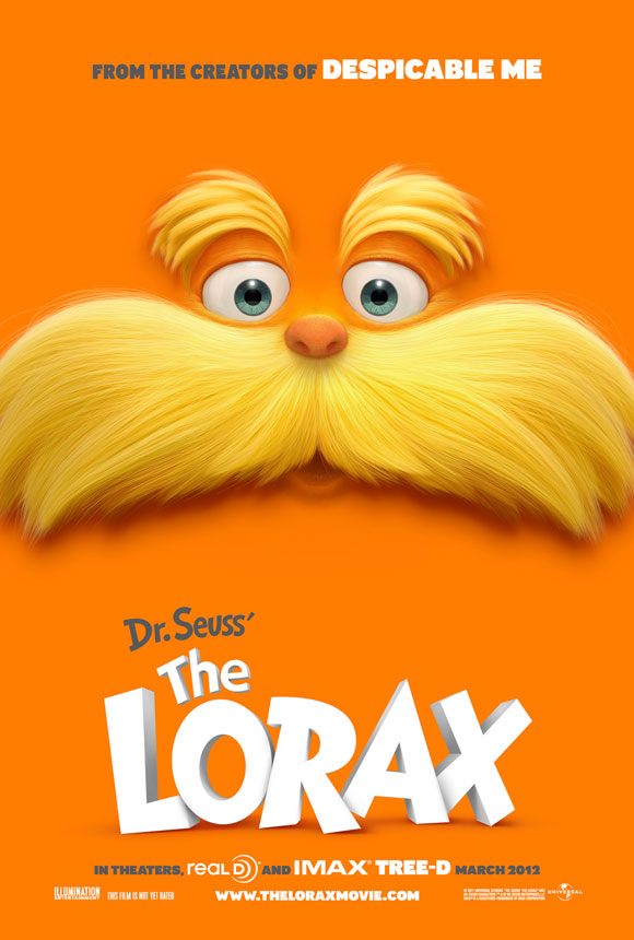 'The Lorax' Speaks for...