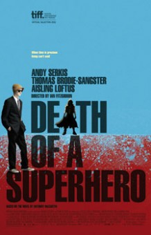 DeathofaSuperhero_poster