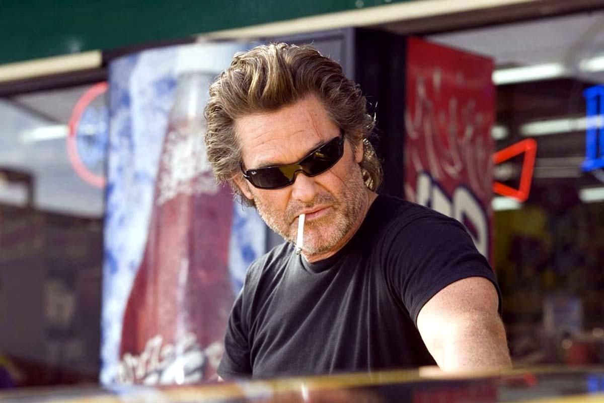 Kurt Russell Close To Replacing Kevin Costner In 'Django ...