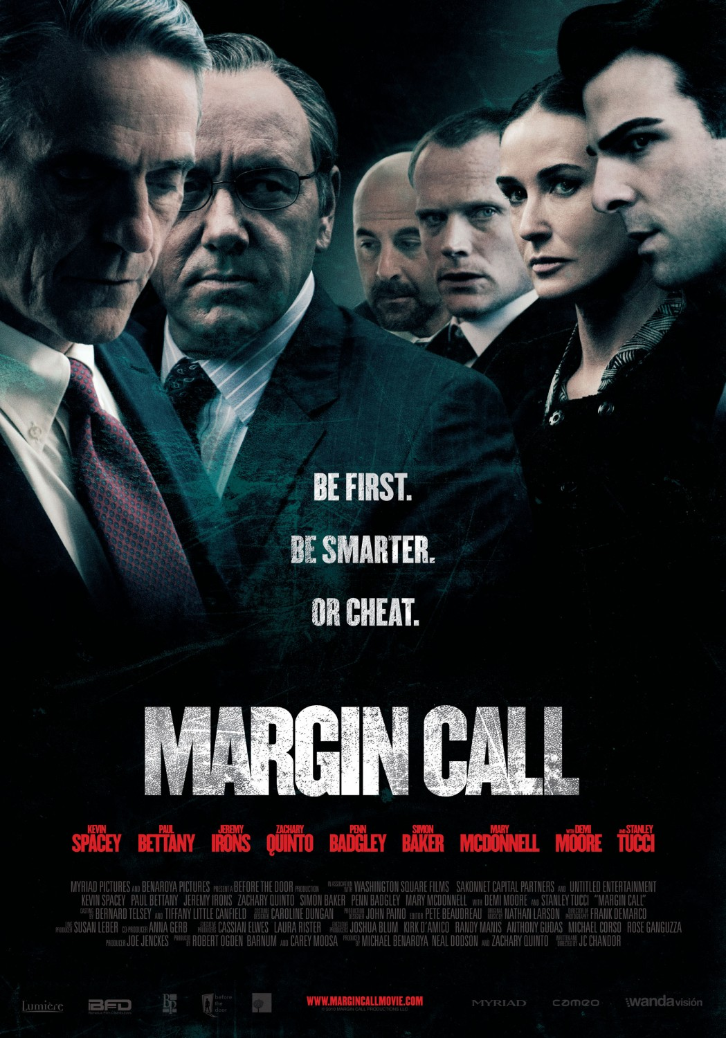 Films - To Watch List Margin_call_ver8_xlg
