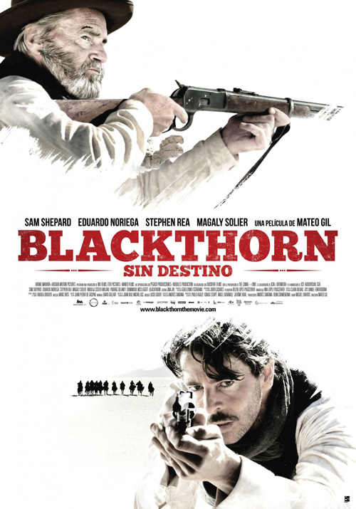 Blackthorn 2