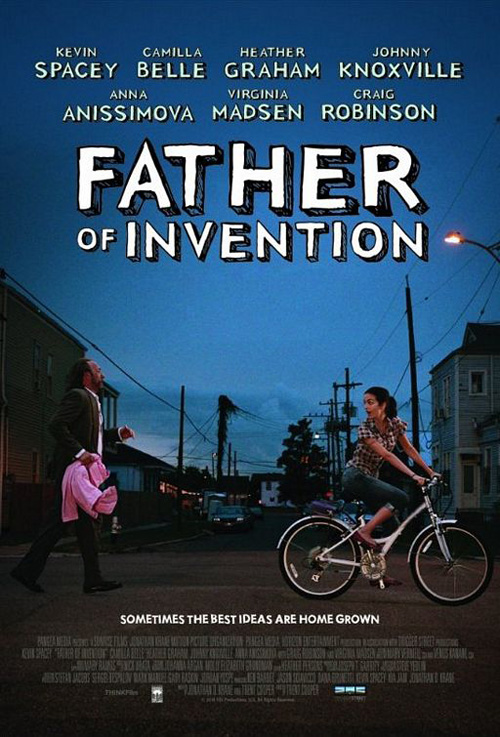 Father of Invention 2
