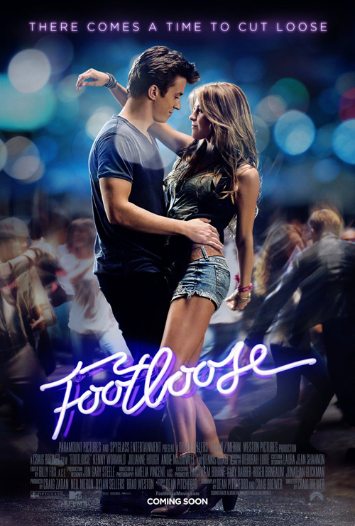 Footloose 3
