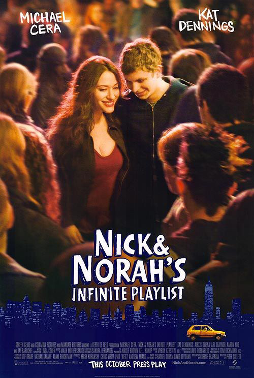 Nick and Norah