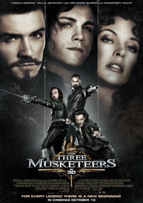Three Musketeers 2