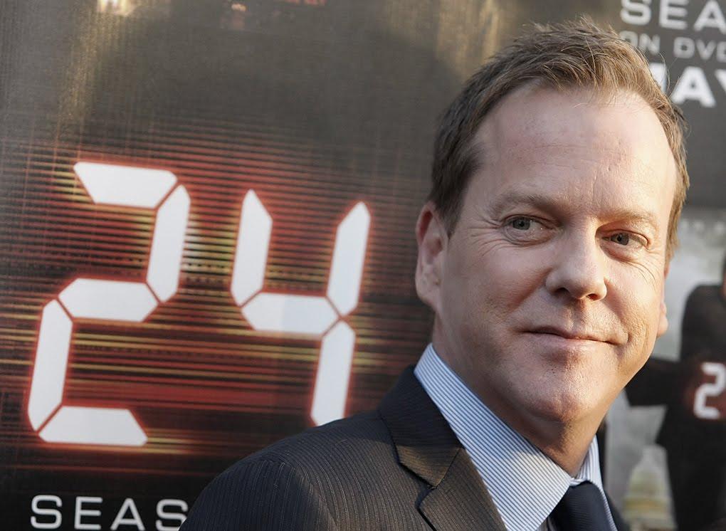 Jack Bauer Movie Download