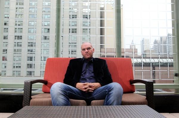 Director John Michael Mcdonagh Sets, John Michael Furniture