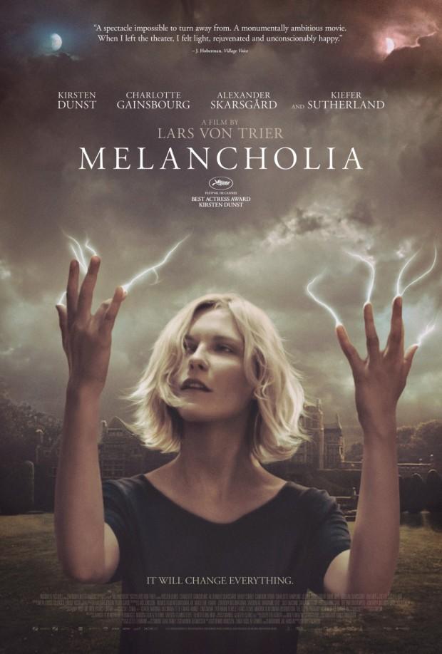 Melancholia will hit theaters Kirsten Dunst Melancholia Tumblr