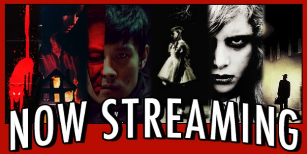 [Now Streaming] Halloween: All Horror Special Edition