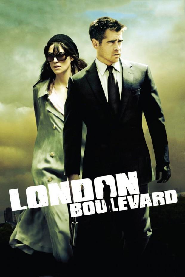 London Boulevard Trailer