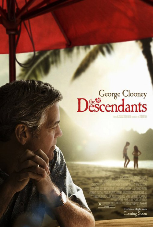 The Descendants 1 width=
