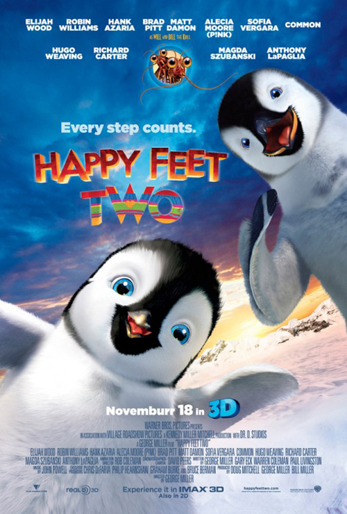 Happy Feet Two 2