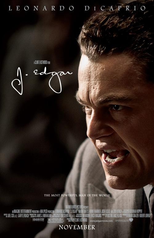 J. Edgar 2