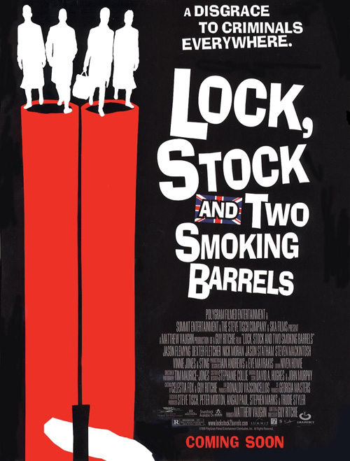 Lock Stock