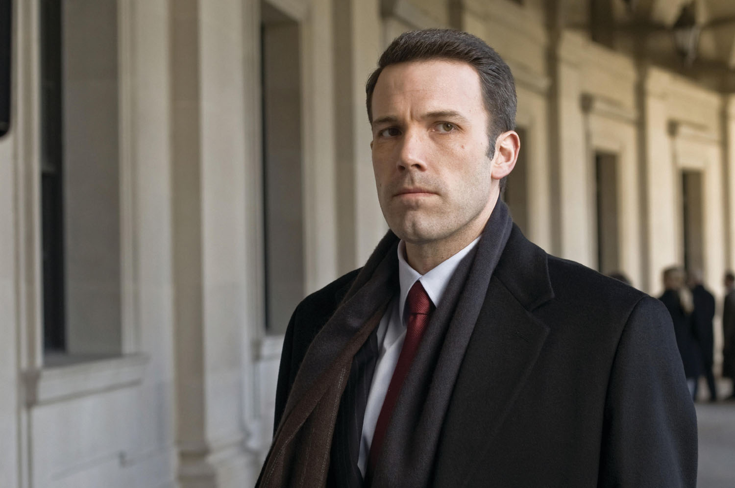 Ben Affleck Now Directing Stephen King's 'The Stand'