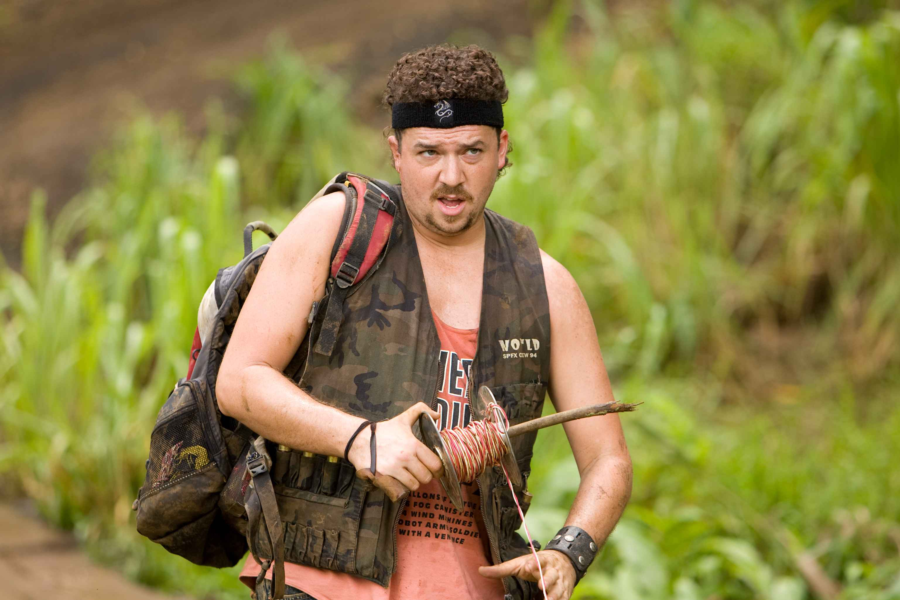 Danny McBride Pairs With Commercial Director Randy ...