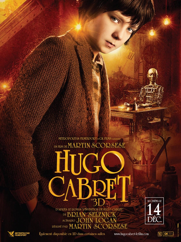Film Hugo