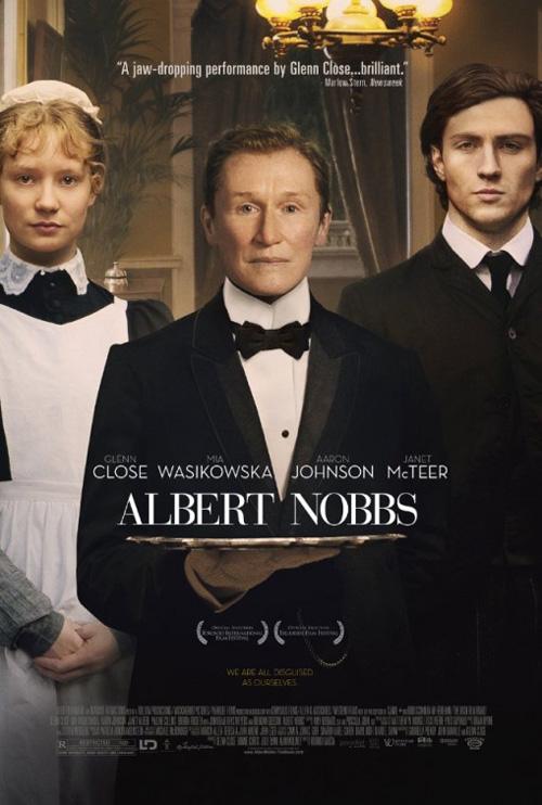 Albert Nobbs 2