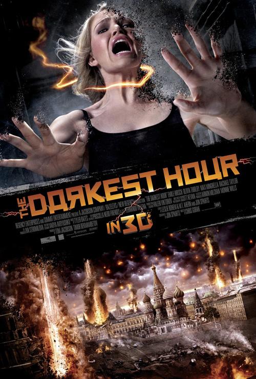 The Darkest Hour 1