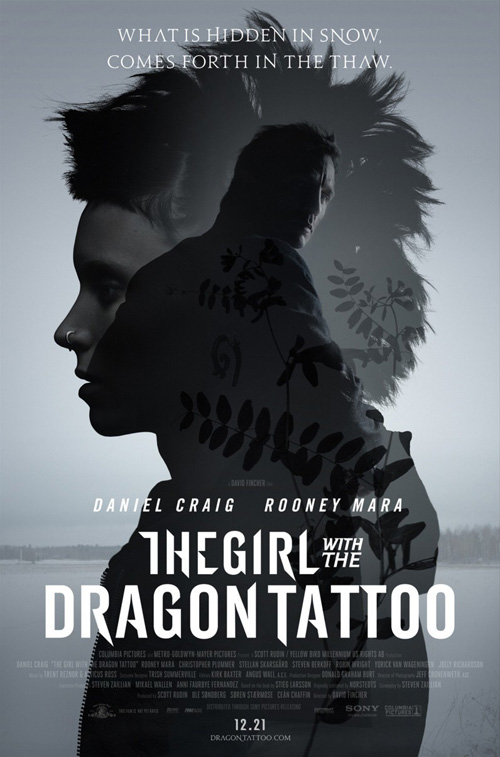 The Girl with the Dragon Tattoo 3
