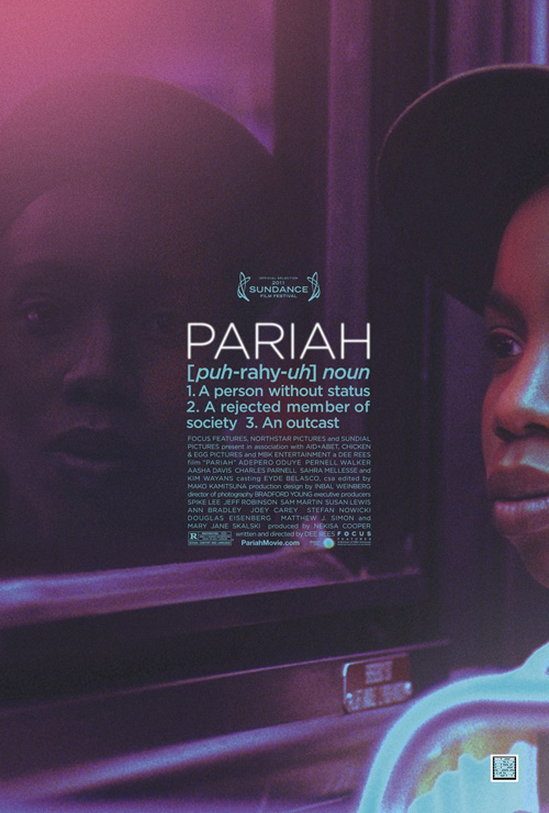 Pariah 1