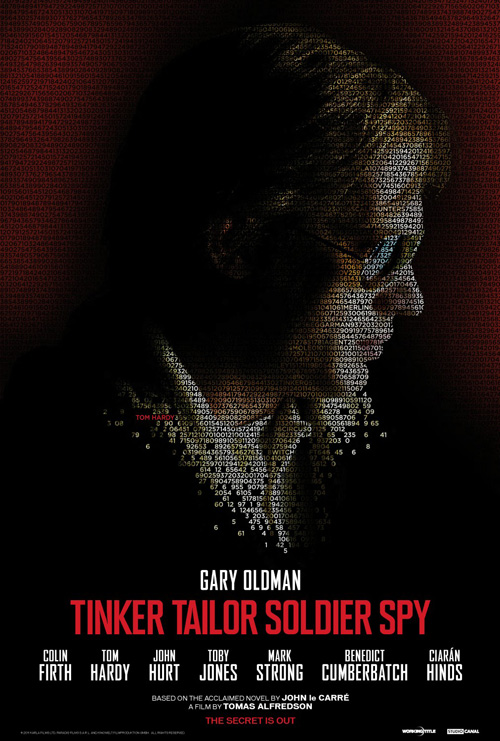 Tinker Tailor Soldier Spy 2