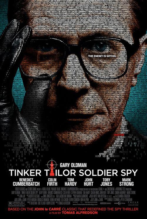 Tinker Tailor Soldier Spy 5