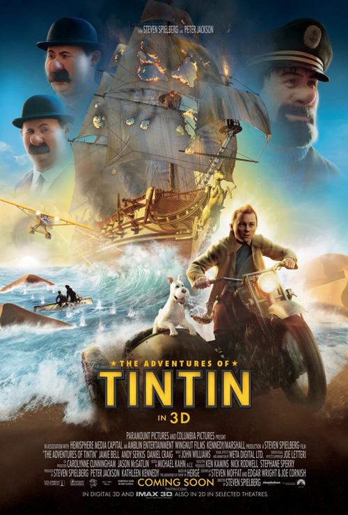 Tintin 3