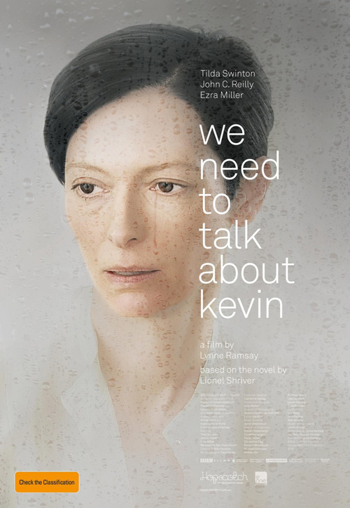 We Need to Talk About Kevin 2