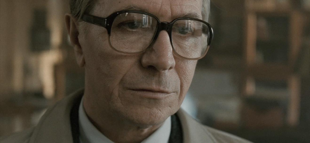 George Smiley Glasses