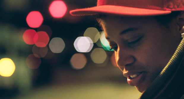 a review of the lgbt community in pariah a film by dee rees