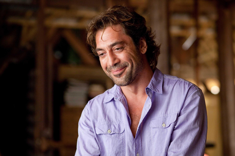 Javier Bardem Passes on 'Despicable Me' Sequel; Studio ... Javier Bardem Movies