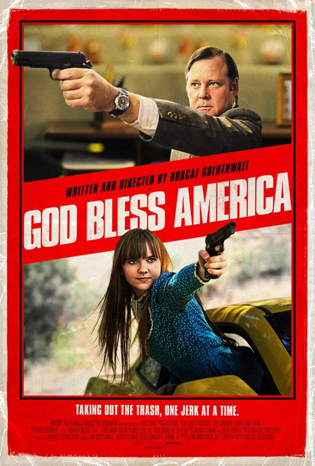 God Bless America Stream