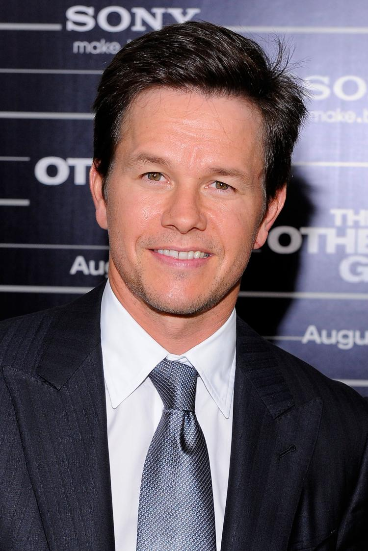 Mark Wahlberg Hints At A Cocaine Cowboys Role For