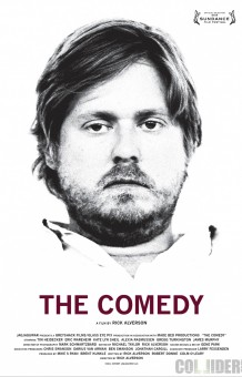 The-Comedy-movie-poster-Sundance-2012