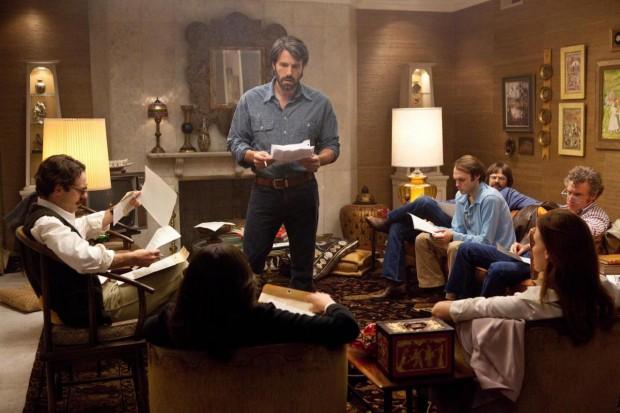Ben Affleck S Argo Trailer