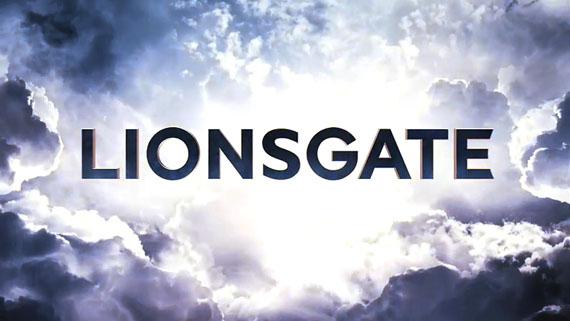 Image result for lionsgate studios logo