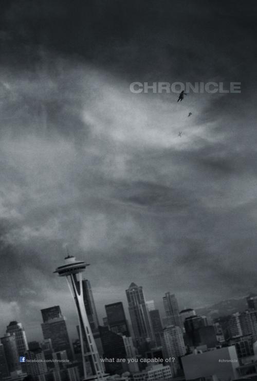 Chronicle 1