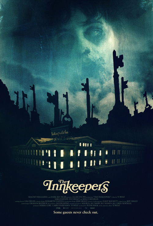 The Innkeepers 1