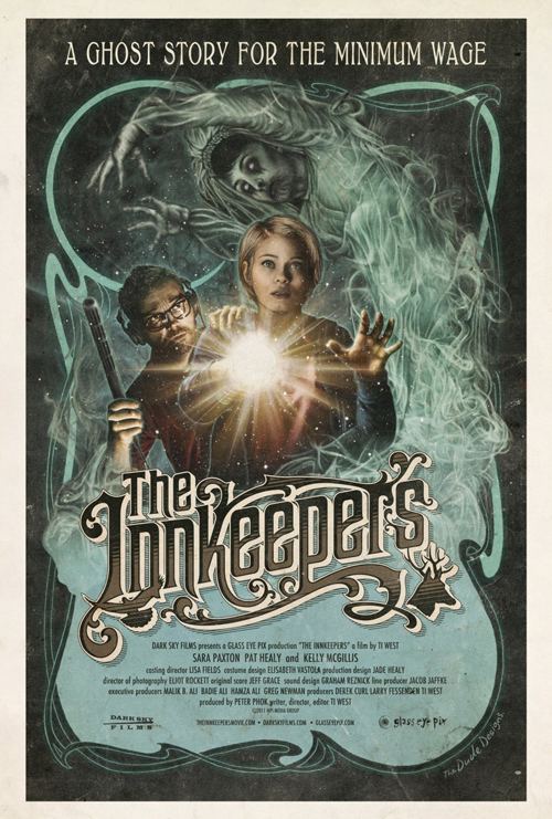 Innkeepers 2