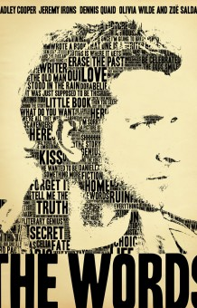 the words_poster