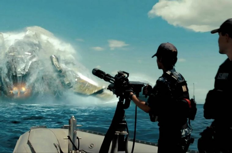 Battleship Producer Headed To The Bermuda Triangle For Next Project