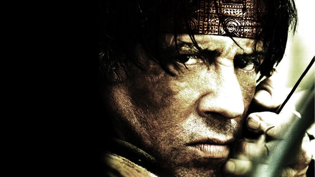 Rambo: Last Stand' Still Lives
